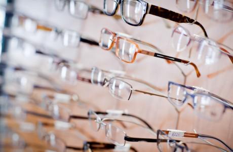 brilmonturen merken